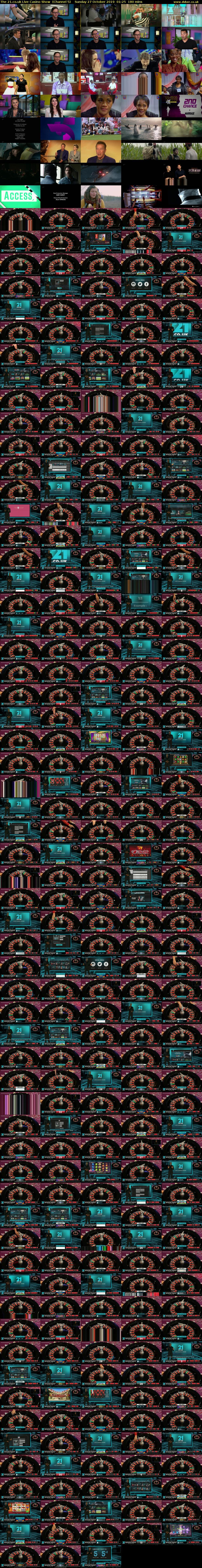 Casino 21 Uk