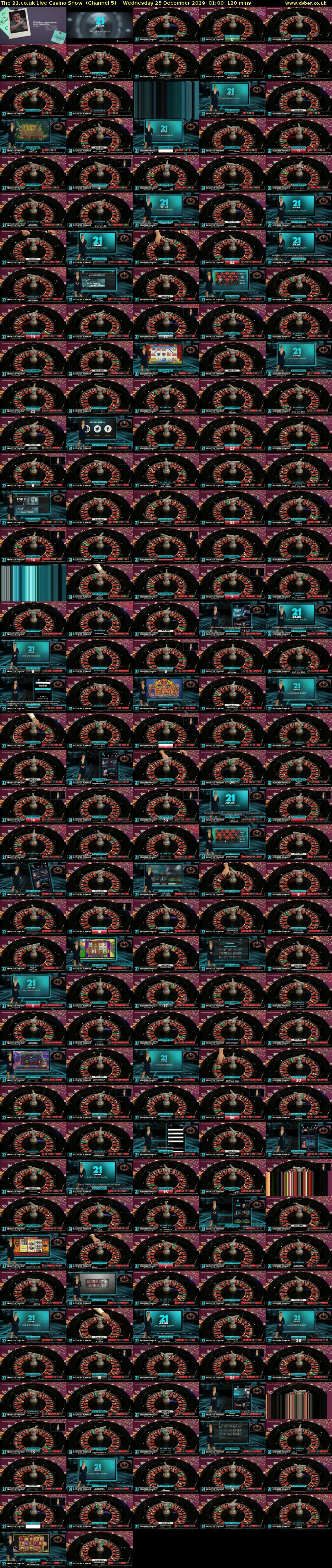 Uk Live Casino
