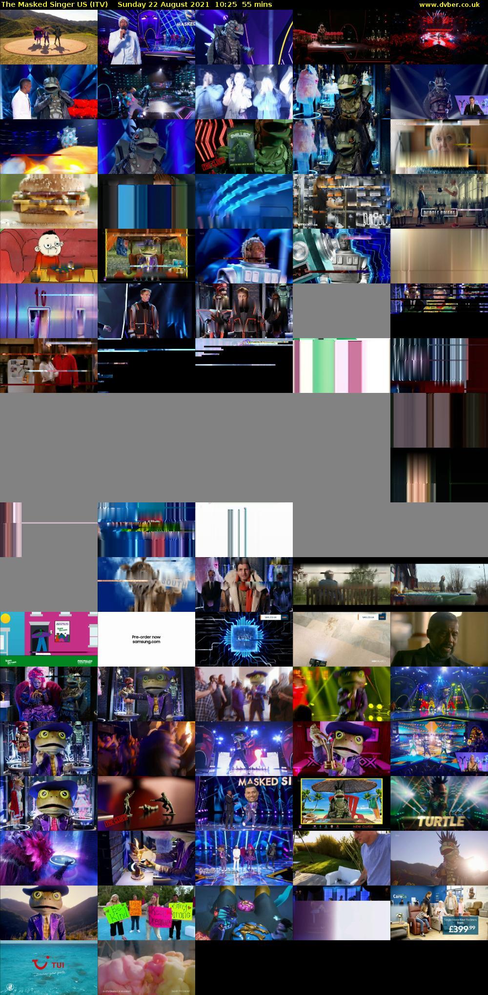 The Masked Singer US (ITV) - 2021-08-22-1025