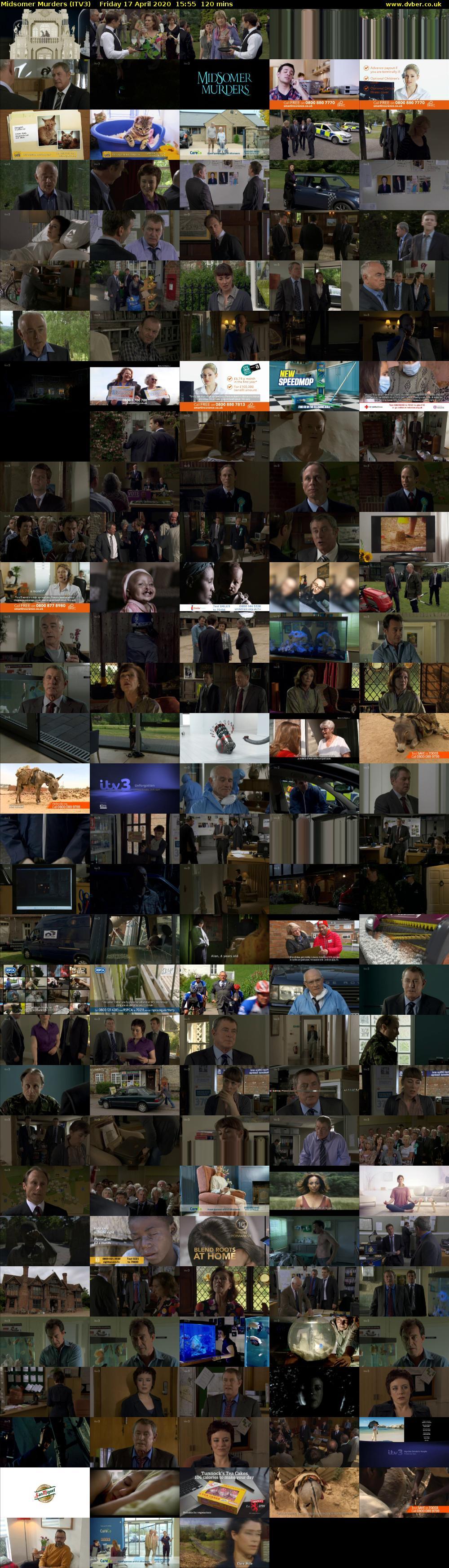 Midsomer Murders (ITV3) - 2020-04-17-1555
