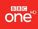 BBC ONE HD logo