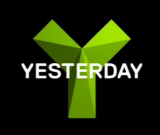 Yesterday logo