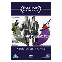 A Run For Your Money cover