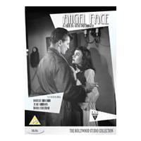 Angel Face cover