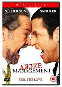 Anger Management cover