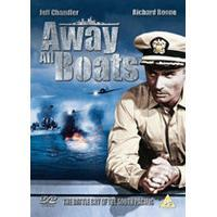 Away All Boats cover