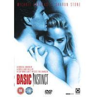 Basic Instinct cover