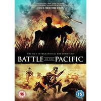 Battle Of The Pacific cover