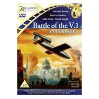Battle Of The V1 cover
