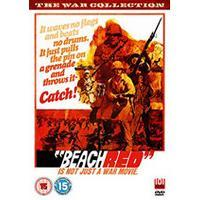 Beach Red cover