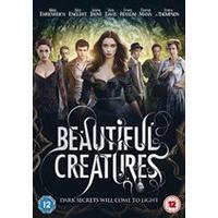 Beautiful Creatures cover