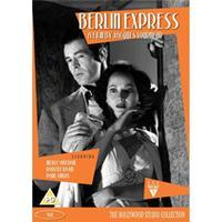 Berlin Express cover