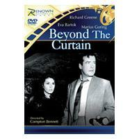 Beyond the Curtain cover