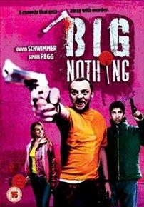 Big Nothing cover