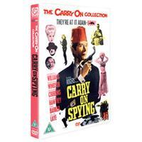 Carry On Spying cover