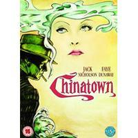 Chinatown cover