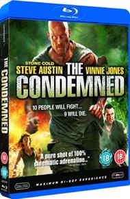 Condemned cover