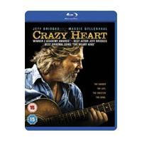 Crazy Heart cover