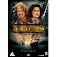 Cutthroat Island cover