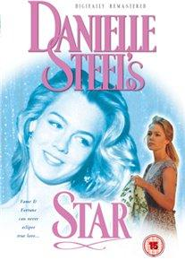 Danielle Steel's Star cover