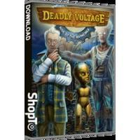 Deadly Voltage cover