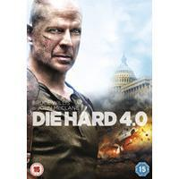 Die Hard 4.0 cover