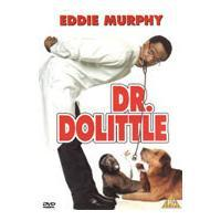 Doctor Dolittle cover