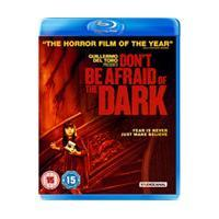 Don't Be Afraid of the Dark cover