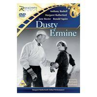 Dusty Ermine cover