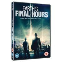 Earth's Final Hours cover