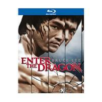 Enter the Dragon cover