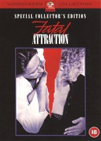 Fatal Attraction cover