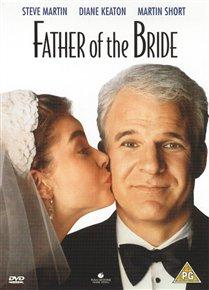 Father of the Bride cover
