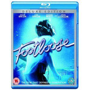 Footloose cover