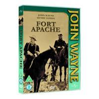 Fort Apache cover