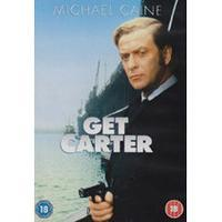 Get Carter cover