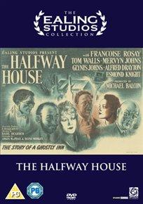 Halfway House cover