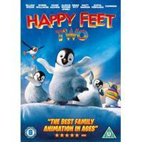 Happy Feet Two cover