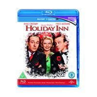 Holiday Inn cover