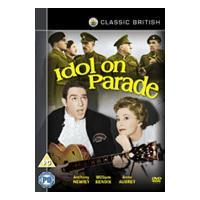 Idol On Parade cover