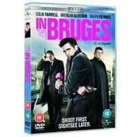 In Bruges cover
