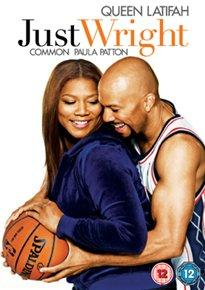 Just Wright cover