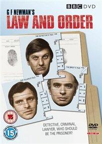 Law And Order cover
