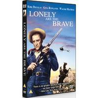 Lonely Are the Brave cover