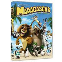 Madagascar cover