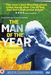 Man of the Year cover