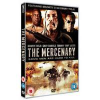 Mercenary cover