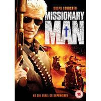 Missionary Man cover