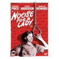 Noose for a Lady cover