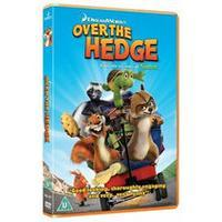 Over the Hedge cover